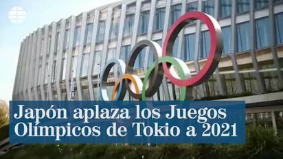 Los Juegos de Tokio serán en 2021: la tercera guerra que detiene ...