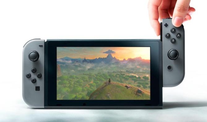 Nintendo Switch Que Precio Y Fecha De Lanzamiento Estan Previstos