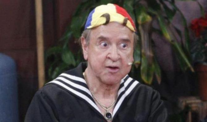 Adiós A Kiko De El Chavo Del Ocho Televisión Home El Mundo