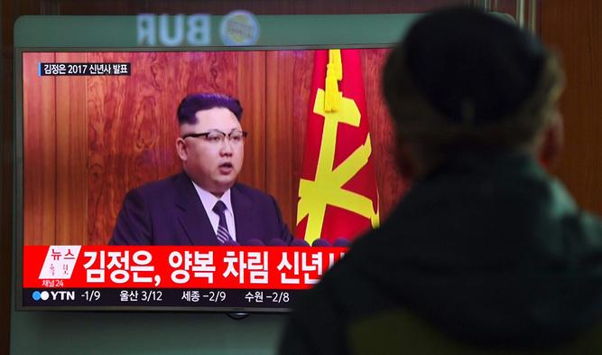Donald Trump Contesta A Las Amenazas Nucleares De Kim Jong Un No Va Suceder