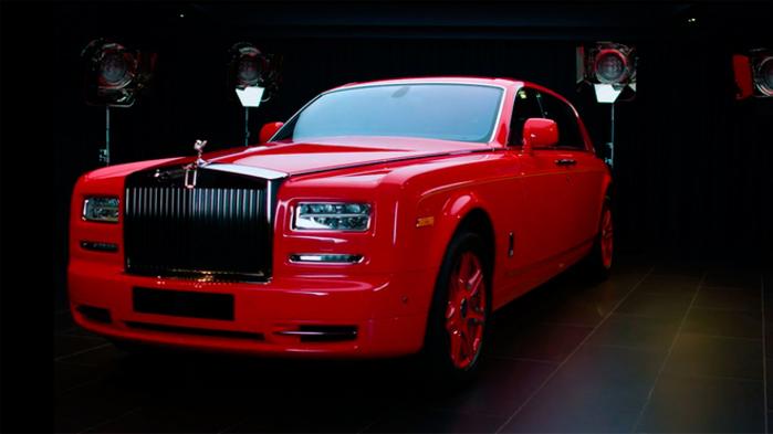 Los Rolls Royce Más Caros Serán Para El Hotel Más Lujoso Del Mundo