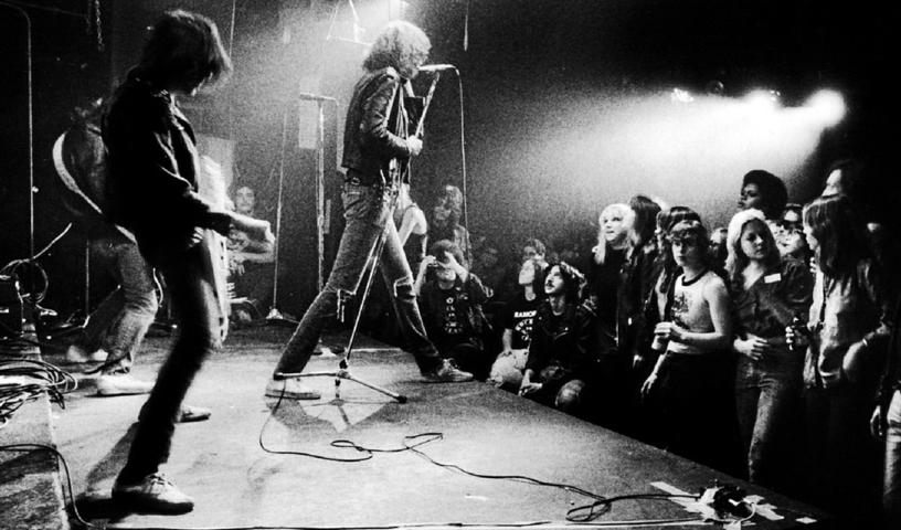 40 años haciendo el punk