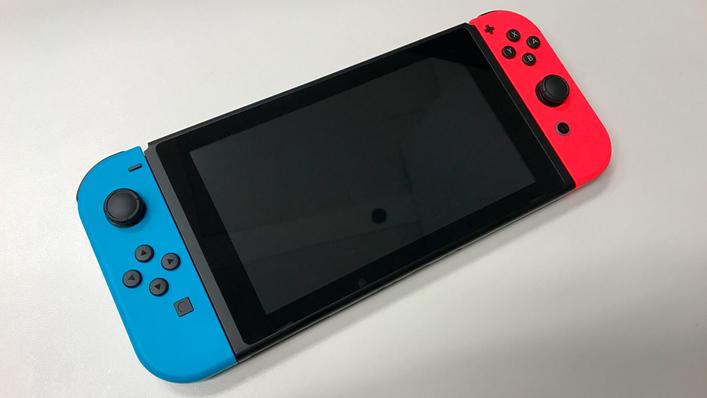 Nintendo Switch Es Fantastica Y Original Pero No Perfecta Tecnologia