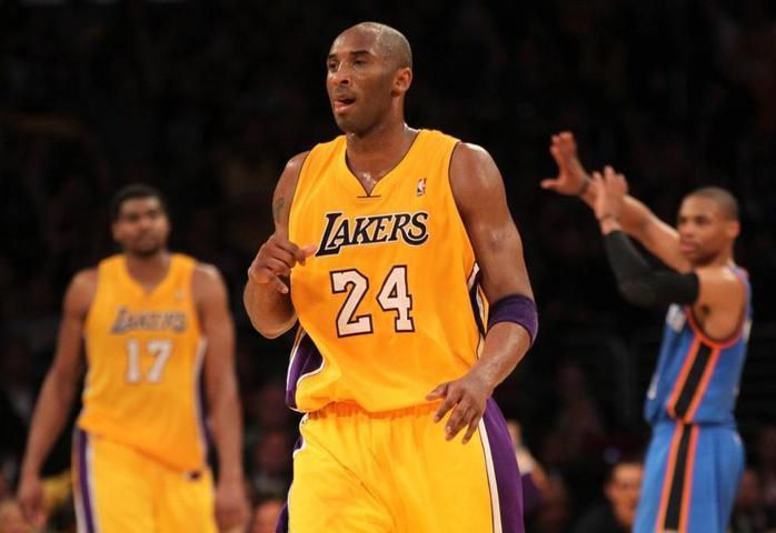 info for d1fba 3700d Kobe Bryant anuncia su adiós