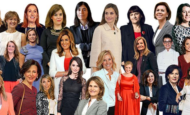 a4b8006a5 Las 500 mujeres más influyentes de España.