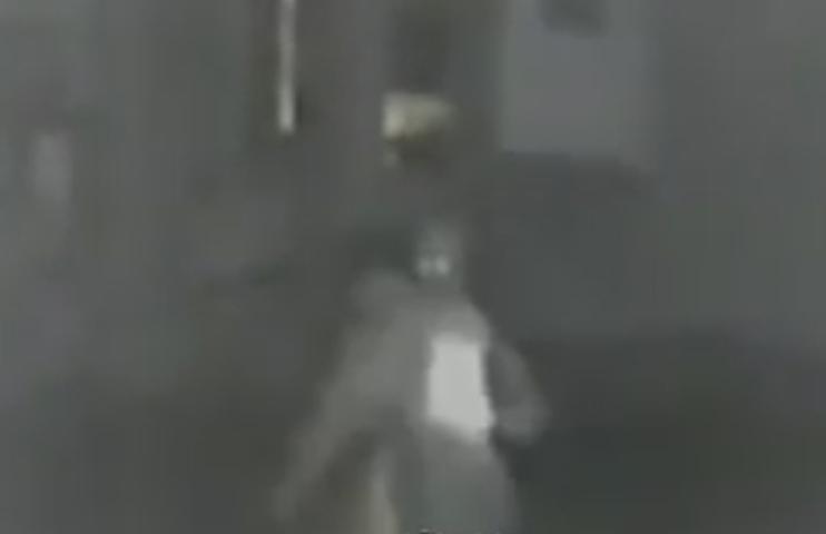 Un fantasma en comisaría   Crónica   EL MUNDO