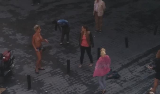 cuantas prostitutas hay en el mundo video sexo con prostitutas