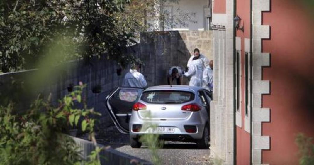Resultado de imagen para Hombre mató a balazos a su exmujer, exsuegra y excuñada