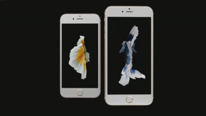 9221fb90f55 iPhone 6S y IPhone 6s Plus: Las 10 claves del evento de Apple | EL MUNDO