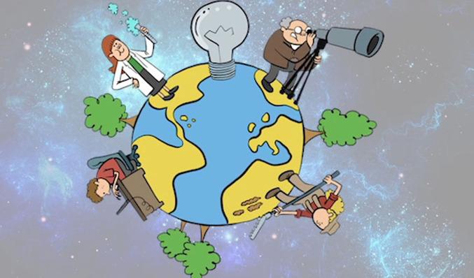 Resultado de imagen para desarrollo de la ciencia