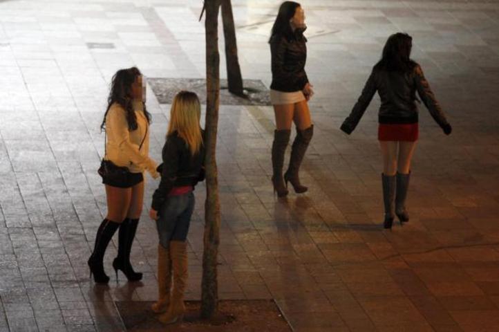 prostitutas y drogas mujeres y hombres y viceversa m
