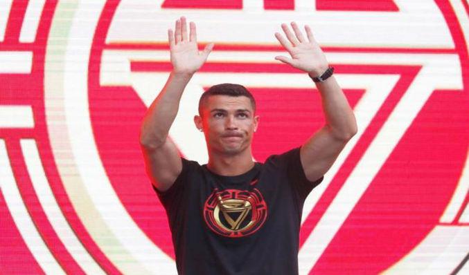 e72f685b1 Hacienda acepta el pacto de Cristiano Ronaldo  casi 19 millones de ...