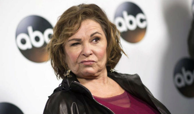 ABC Cancela Roseanne Por Un Tuit Racista De Su Protagonista AFP Imagen