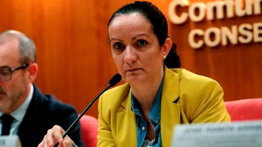 Dimite la directora general de Salud Pública de Madrid tras oponerse a pasar a la fase 1EL MUNDO