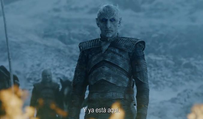HBO estrenará la octava y última temporada de Juego de tronos en ... 130a8abb17c