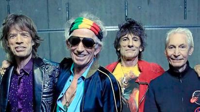 Los Rolling Stones publican su primera canción en ocho años ...