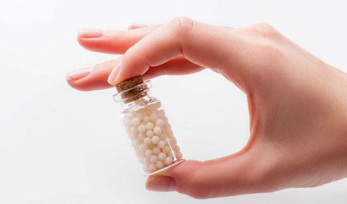 Miles De Productos Homeopáticos Quedarán Fuera Del Mercado Legal En