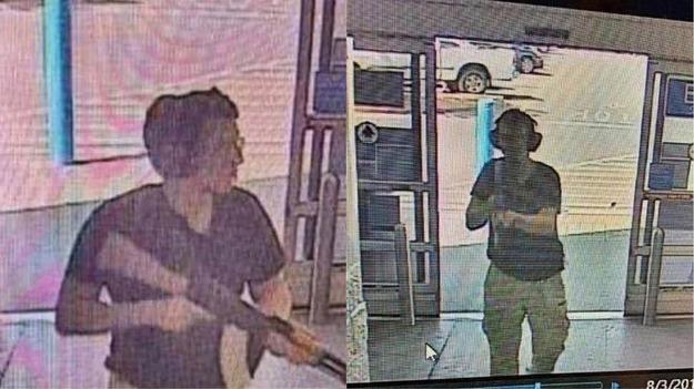 Matanza en un centro comercial de Texas: al menos 20 muertos y 26 heridos 351?