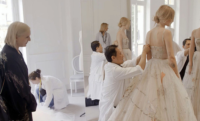 boda de chiara ferragni y fedez: los secretos que esconde el segundo