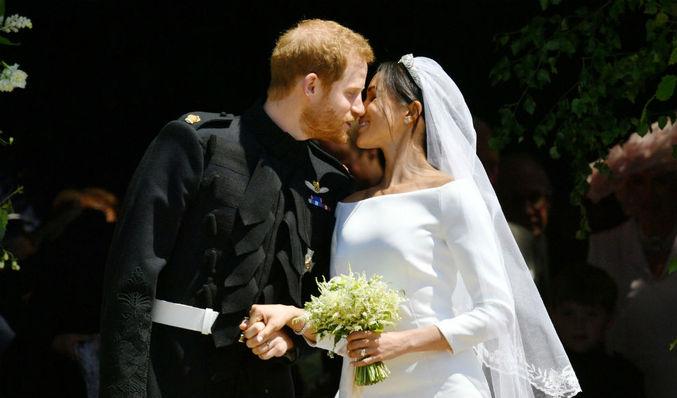 Vestidos de la boda harry y meghan