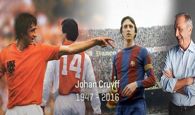 Muere Johan Cruyff a los 68 años  4ea120cf159