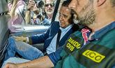 El ex ministro Eduardo Zaplana regresa a la cárcel tras ser tratado...