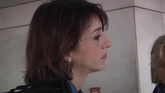 Juana Rivas vuelve a España tras declarar frente a la Justicia...