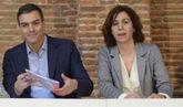 Sánchez recupera otra vez a la ex diputada Irene Lozano para que...