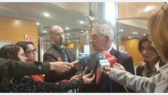 """El PP ve la baja participación en la consulta de Gure Esku Dago el """"fracaso del acuerdo PNV-EH Bildu"""""""