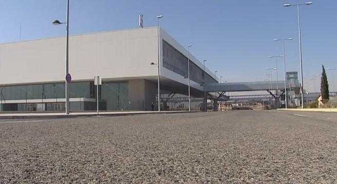 Un grupo chino se adjudica el aeropuerto de Ciudad Real por 10.000 euros