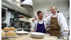 Cierra el restaurante Riff de Valencia tras la muerte de una comensal