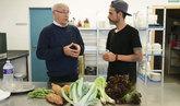 De la terreta a la taula: Comer como antes para garantizar la salud...