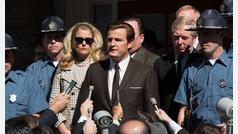 El escándalo Ted Kennedy, tráiler de la película