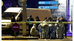 """La Policía abate a Chérif Chekatt, el """"soldado del Estado Islámico"""" que asesinó a tres personas en Estrasburgo"""