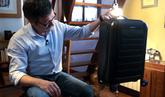 BlueSmart, una maleta para el siglo XXI