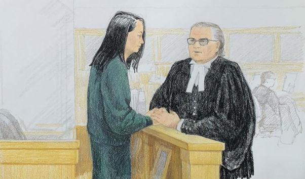 China eleva la tensión con Canadá tras el caso Huawei y detiene a un antiguo diplomático del país