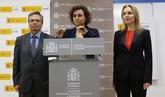 Beatriz Domínguez-Gil, nombrada nueva directora de la Organización...