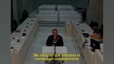 Álvaro Pérez 'El Bigotes' al juez de la Gürtel: