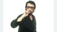 Sexo, drogas y cintas de chistes: así fueron los últimos días de Eugenio