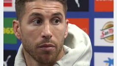 Ramos declara que él nunca se ha negado a los controles antidoping y que tomará medidas legales