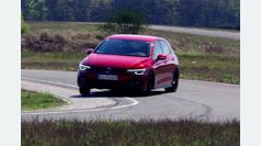 Volkswagen Golf GTI 2020: desafiando a la física