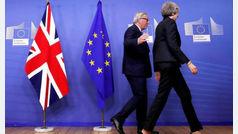 El Brexit divide a los Veintisiete: Francia y España paralizan el acuerdo con Reino Unido