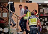 Detenido el presidente de la Diputación de Valencia, Jorge...