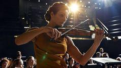 Avance exclusivo 'La violinista'.