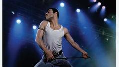 Tráiler de Bohemian Rhapsody, con el actor Rami Malek como Freddie Mercury