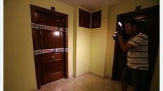 Un hombre mata con arma blanca a sus dos hijas de 3 y 6 años en Castellón y luego se suicida