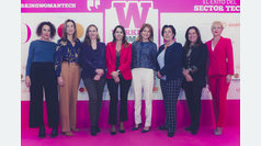Yo Dona Working Woman Day: surfeando la ola digital