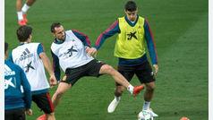 """Paco Alcácer: """"Me fui del Barça porque quería ser feliz"""""""