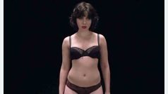 Under the skin, trailer oficial