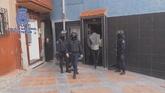 La Policía detiene en Ceuta a un español acusado de ser 'pieza...